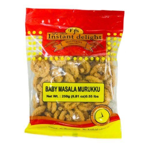 Baby Masala Murukku 250g