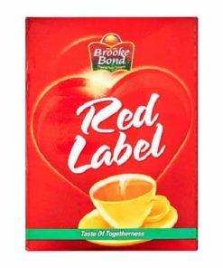 Brookebond Red Label Tea 250g