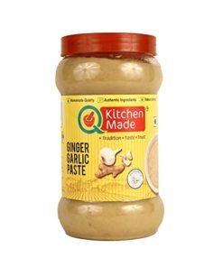 Chefs Ginger Garlic Paste 1kg
