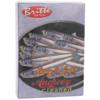 Frozen Anchovy 454gm