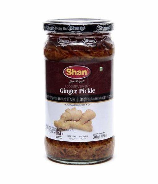 Ginger Pickle 1kg