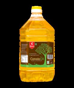 Kashish Canola Oil 5l