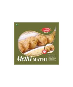 Lyallpur Methi Mathi 350g