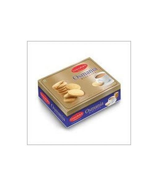 Lyallpur Osmania Cookies