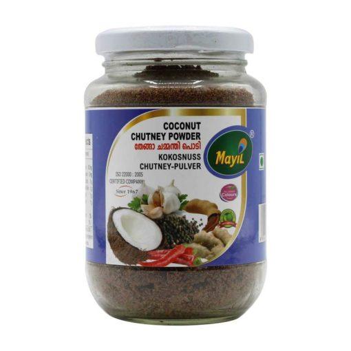 Mayil Coconut Chutney Powder 2