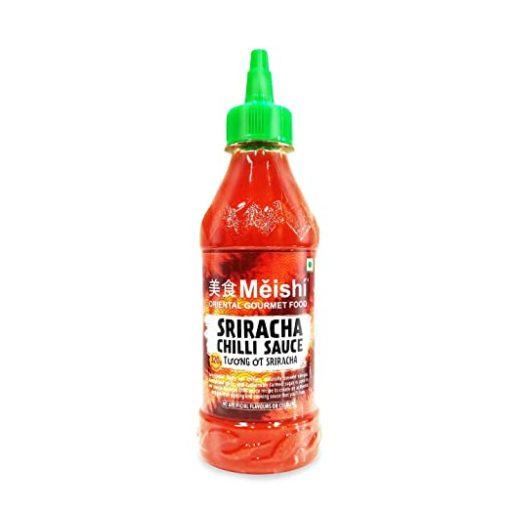 Meu Sriracha Hot Chilli Sauce