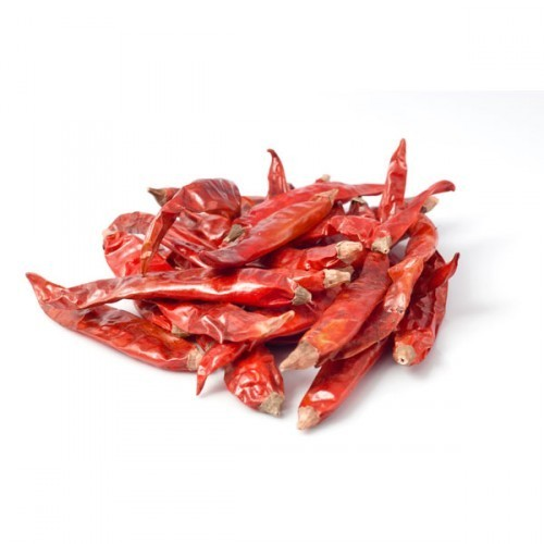 No.1 Dried Red Chilli 100g
