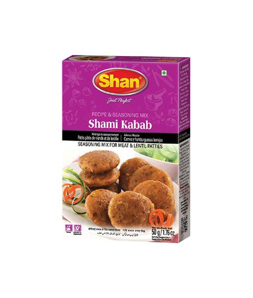 Shan Shami Kabab 50g