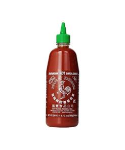 Sriracha Chilli Sauce 750ml