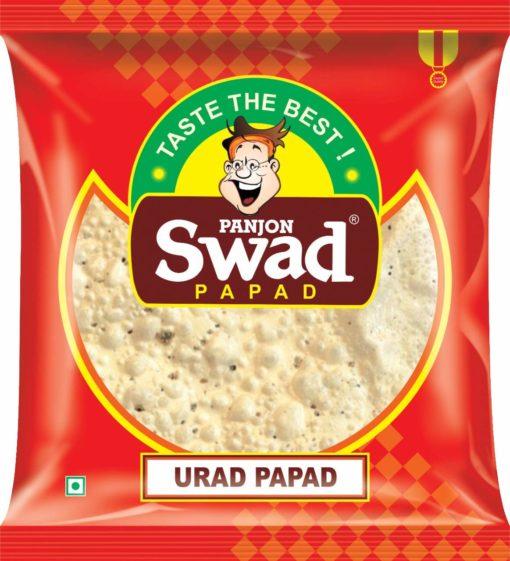 Swad Papad Plain Large