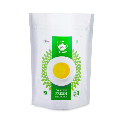 T4u Ginger Green Tea 100g