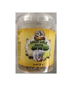 WC Ginger Garlic Paste 940g