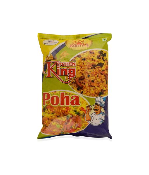 kitchen xpress Poha Thin 1kg