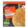 Haldiram Methi Parantha