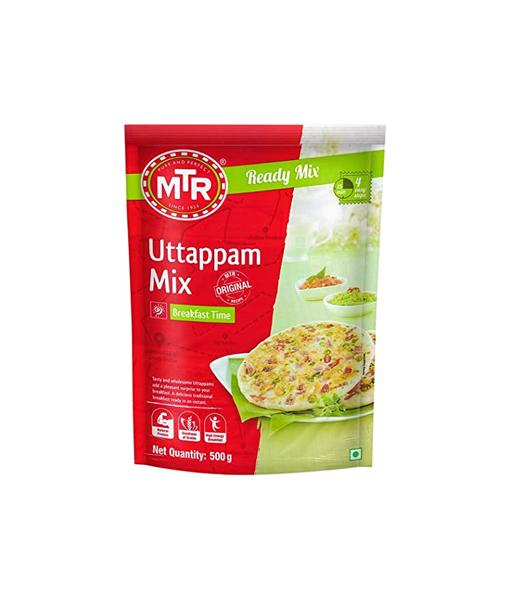 Mtr Uttappam Mix 500g